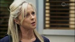 Samantha Fitzgerald in Neighbours Episode 8365