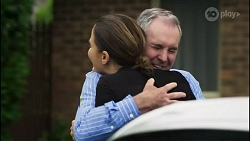 Elly Conway, Karl Kennedy in Neighbours Episode 8365