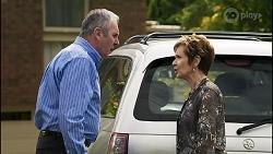 Karl Kennedy, Susan Kennedy in Neighbours Episode 8365