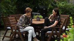 in Neighbours Episode 8366