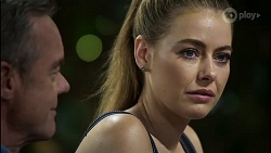 Paul Robinson, Chloe Brennan in Neighbours Episode 8367