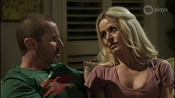 Toadie Rebecchi, Dee Bliss in Neighbours Episode 8368