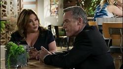 Terese Willis, Paul Robinson in Neighbours Episode 8368