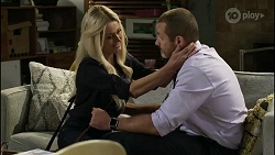 Dee Bliss, Toadie Rebecchi in Neighbours Episode 8369