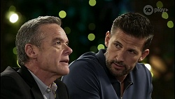 Paul Robinson, Pierce Greyson in Neighbours Episode 8369