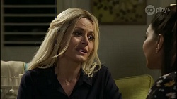 Dee Bliss, Dipi Rebecchi in Neighbours Episode 8369
