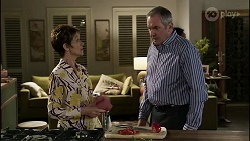Susan Kennedy, Karl Kennedy in Neighbours Episode 8370