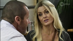 Toadie Rebecchi, Dee Bliss in Neighbours Episode 8370