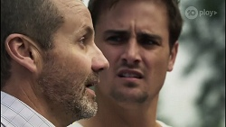 Toadie Rebecchi, Kyle Canning in Neighbours Episode 8370