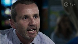 Toadie Rebecchi, Heather Schilling in Neighbours Episode 8370