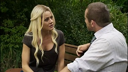 Dee Bliss, Toadie Rebecchi in Neighbours Episode 8371
