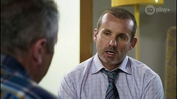 Karl Kennedy, Toadie Rebecchi in Neighbours Episode 8371