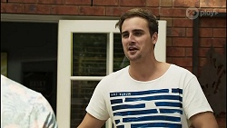 Kyle Canning in Neighbours Episode 8371