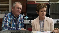 Karl Kennedy, Susan Kennedy in Neighbours Episode 8371