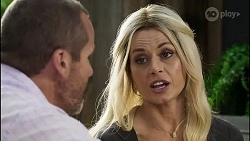 Toadie Rebecchi, Dee Bliss in Neighbours Episode 8371