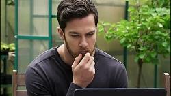 Shaun Watkins in Neighbours Episode 8371