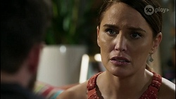 Shaun Watkins, Elly Conway in Neighbours Episode 8372