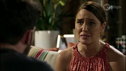 Shaun Watkins, Elly Conway in Neighbours Episode 8373