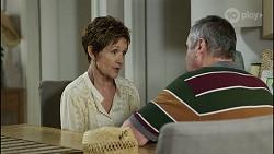 Susan Kennedy, Karl Kennedy in Neighbours Episode 8373