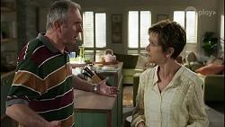 Karl Kennedy, Susan Kennedy in Neighbours Episode 8373