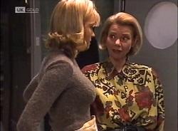 Annalise Hartman, Helen Daniels in Neighbours Episode 2207