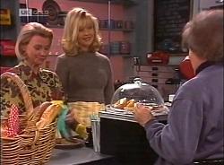 Helen Daniels, Annalise Hartman, Marlene Kratz in Neighbours Episode 2207