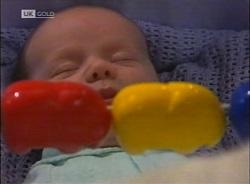 Zac Willis in Neighbours Episode 2207