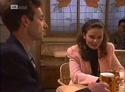 Mal O Hara, Julie Martin in Neighbours Episode 2207