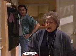 Sam Kratz, Marlene Kratz in Neighbours Episode 2207