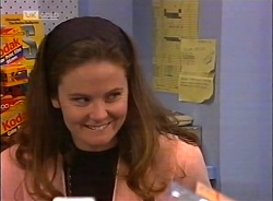 Julie Martin in Neighbours Episode 2207