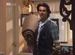 Sam Kratz in Neighbours Episode 2207
