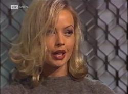 Annalise Hartman in Neighbours Episode 2207
