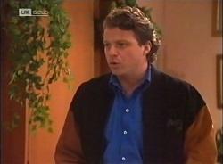 Jack Flynn in Neighbours Episode 2207