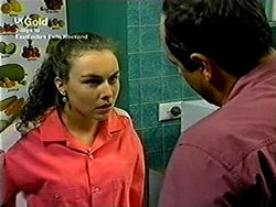 Debbie Martin, Philip Martin in Neighbours Episode 2804