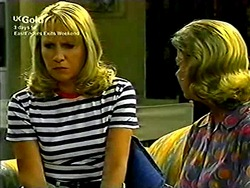 Ruth Wilkinson, Helen Daniels in Neighbours Episode 2804