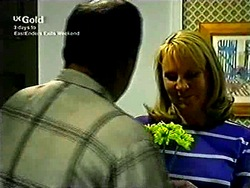 Philip Martin, Ruth Wilkinson in Neighbours Episode 2804