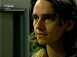 Darren Stark in Neighbours Episode 2806