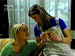 Ruth Wilkinson, Anne Wilkinson in Neighbours Episode 2806
