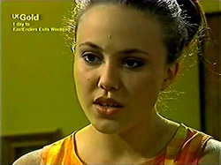 Libby Kennedy in Neighbours Episode 2806