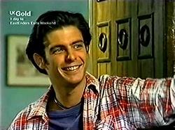 Malcolm Kennedy in Neighbours Episode 2806