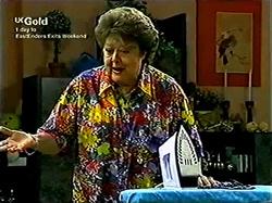 Marlene Kratz in Neighbours Episode 2806