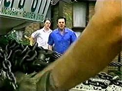 Lance Wilkinson, Karl Kennedy in Neighbours Episode 2810