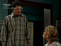 Tim Buckley, Helen Daniels in Neighbours Episode 2812