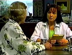 Helen Daniels, Susan Kennedy in Neighbours Episode 2812