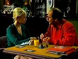Joanna Hartman, Philip Martin in Neighbours Episode 2812