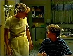 Ruth Wilkinson, Lance Wilkinson in Neighbours Episode 2812