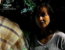 Susan Kennedy in Neighbours Episode 2813