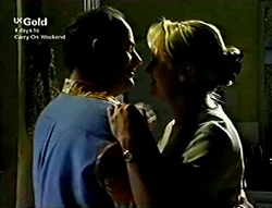 Philip Martin, Ruth Wilkinson in Neighbours Episode 2813