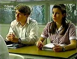 Lance Wilkinson, Anne Wilkinson in Neighbours Episode 2814