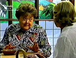 Marlene Kratz, Helen Daniels in Neighbours Episode 2814